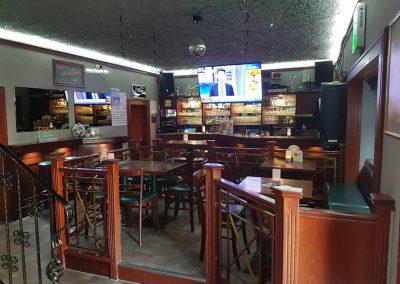 Billard Café Schönefeld