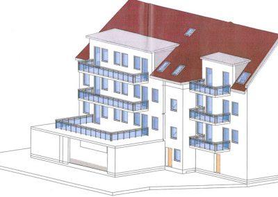 Konzept Döringstraße 18